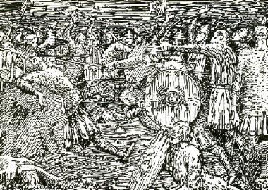kristendommen i norge før